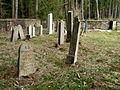 Jewish cemetery in Košetice (05).jpg