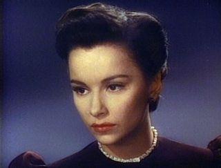 Joan Chandler American actor