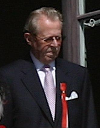 2015 in Norway - Johan Ferner in 2007