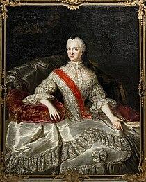 Johanna Elisabeth of Holstein-Gottorp by A.R. de Gasc (Castle Gottorf).jpg
