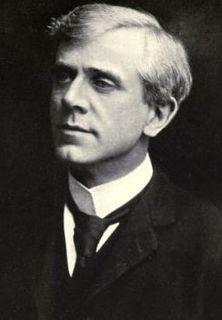 John A. Pearson British architect