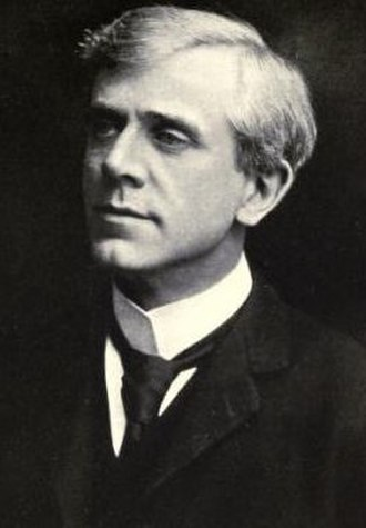John A. Pearson - Image: John A. Pearson