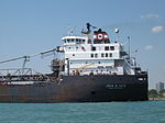 John B Aird downbound on the Detroit River 08 25 2012 078.jpg