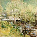 John Henry Twachtman - The White Bridge.jpg