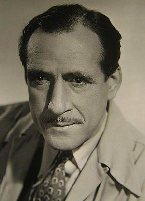 John Miljan - John Miljan (1940)