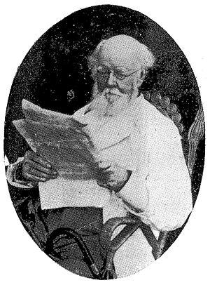 John Drummond (Australian settler) - John Nicol Drummond