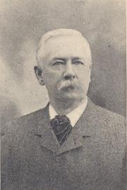 Barber Johns : John Roaf Barber - Wikipedia