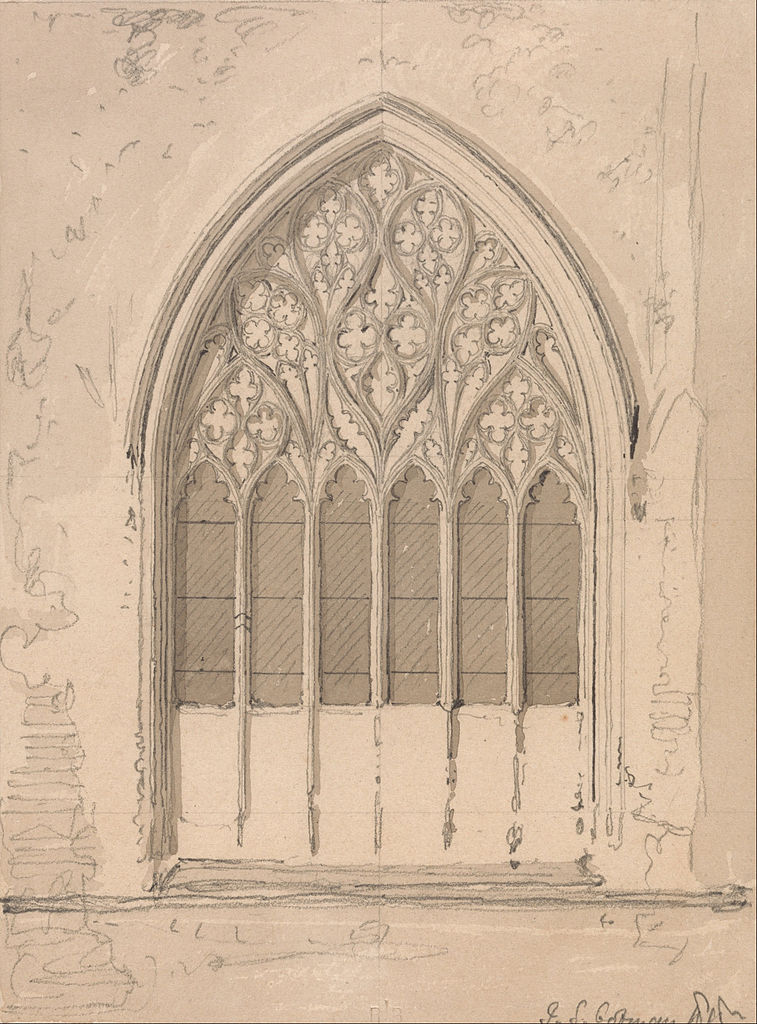 Church Window Drawings Other Resolutions 177 × 240