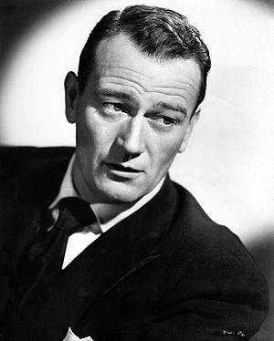 Wayne, John (1907-1979)