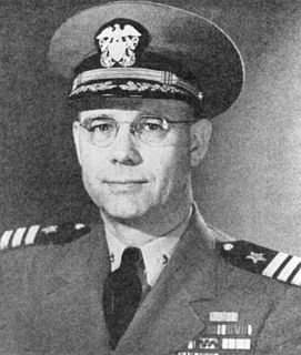 John Henry Balch United States Navy Medal of Honor recipient