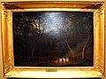 John glover, danza d'indigeni della terra van diemen (tasmania) al chiar di luna, 1831-45 ca. 01.JPG