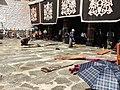 Jokhang temple, Lhase, Tibet (大昭寺).jpg