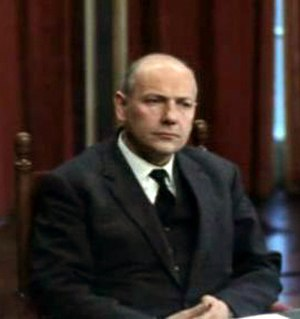 Joop den Uyl - Joop den Uyl as Minister of Economic Affairs in 1965.