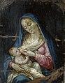 José Campeche y Jordán - Nuestra senora de Belen - 1996.91.7 - Smithsonian American Art Museum.jpg