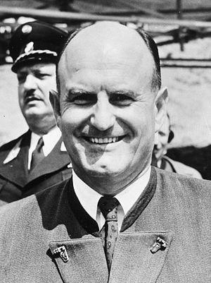 Josef Klaus - Klaus in 1964