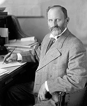 Joseph E. Ransdell - Image: Joseph E Ransdell