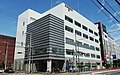 Joto Police Station, Osaka in 201408.JPG