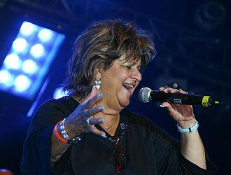 Joy Fleming - Joy Fleming in a live performance in 2005.