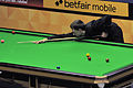 Judd Trump at Snooker German Masters (DerHexer) 2013-01-30 08.jpg