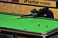 Judd Trump at Snooker German Masters (DerHexer) 2013-01-30 08.jpg