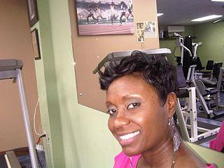 Juliet Cuthbert Jamaican athlete