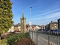 Junction of Whalley Old Road and Plane Tree Road, Blackburn.jpg