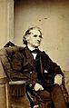 Justus von Liebig. Photograph by F. Hanfstaengl. Wellcome V0026708.jpg