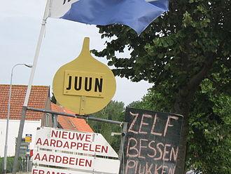 Zeelandic - Image: Juun Bottienge