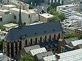 Kölner Dom – der Weg zum Turm – Minoritenkirche - panoramio.jpg