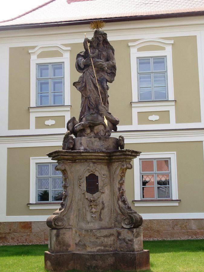Křenov (Svitavy District)