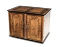 Kabinettskåp, 1600-tal - Hallwylska museet - 109826.tif