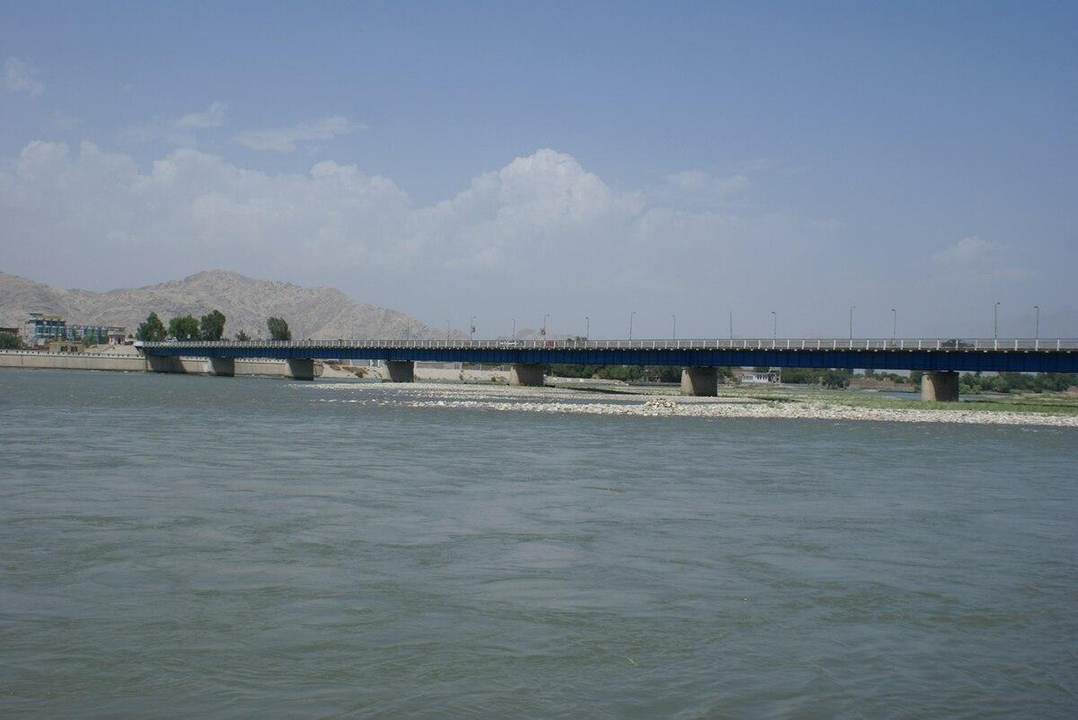 Kabul River Wikipedia