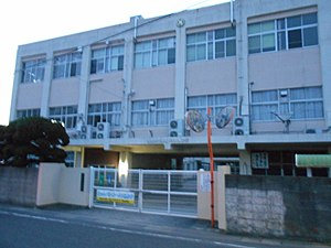 KainanShimozu High School.jpg