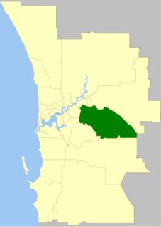 City of Kalamunda Local government area in Western Australia