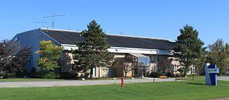 Kalitta Air - Kalitta Air headquarters