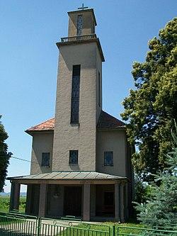 Kalonda - Rímskokatolícky kostol sv. Imricha.jpg