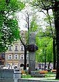 Kamienna Góra pomnik przy ul. Al. Wojska Polskiego DSCF2813.jpg