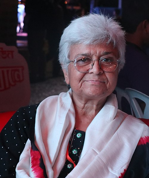 kamala bhasin Well-known feminist kamla bhasin says that indian men will have to change, not to support women but to save themselves from being brutalised by.