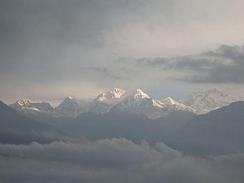 Kanchenjunga peak.jpg