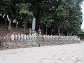 Kannon Bosatsu statue in Koshu-ji.jpg