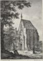 Kapel van Scheut, Anderlecht (1823).PNG
