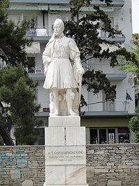 Τσάμης Καρατάσος, Επαναστατικά κινήματα στη Μακεδονία και την Κρήτη, «Αδελφότης» και η «Εθνική Άμυνα»,Θεόδωρος Ζιάκας και ο Τσάμης Καρατάσος,λοχαγός Κοσμάς Δουμπιώτης,Λιτόχωρο της Πιερίας,  Επισκόπου Κίτρους Νικόλαου,Συνέδριο του Βερολίνου, επαναστάτησε το 1866 η Κρήτη,ολοκαύτωμα στο Αρκάδι,