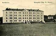 Karlskrona grenadjärregemente (02)