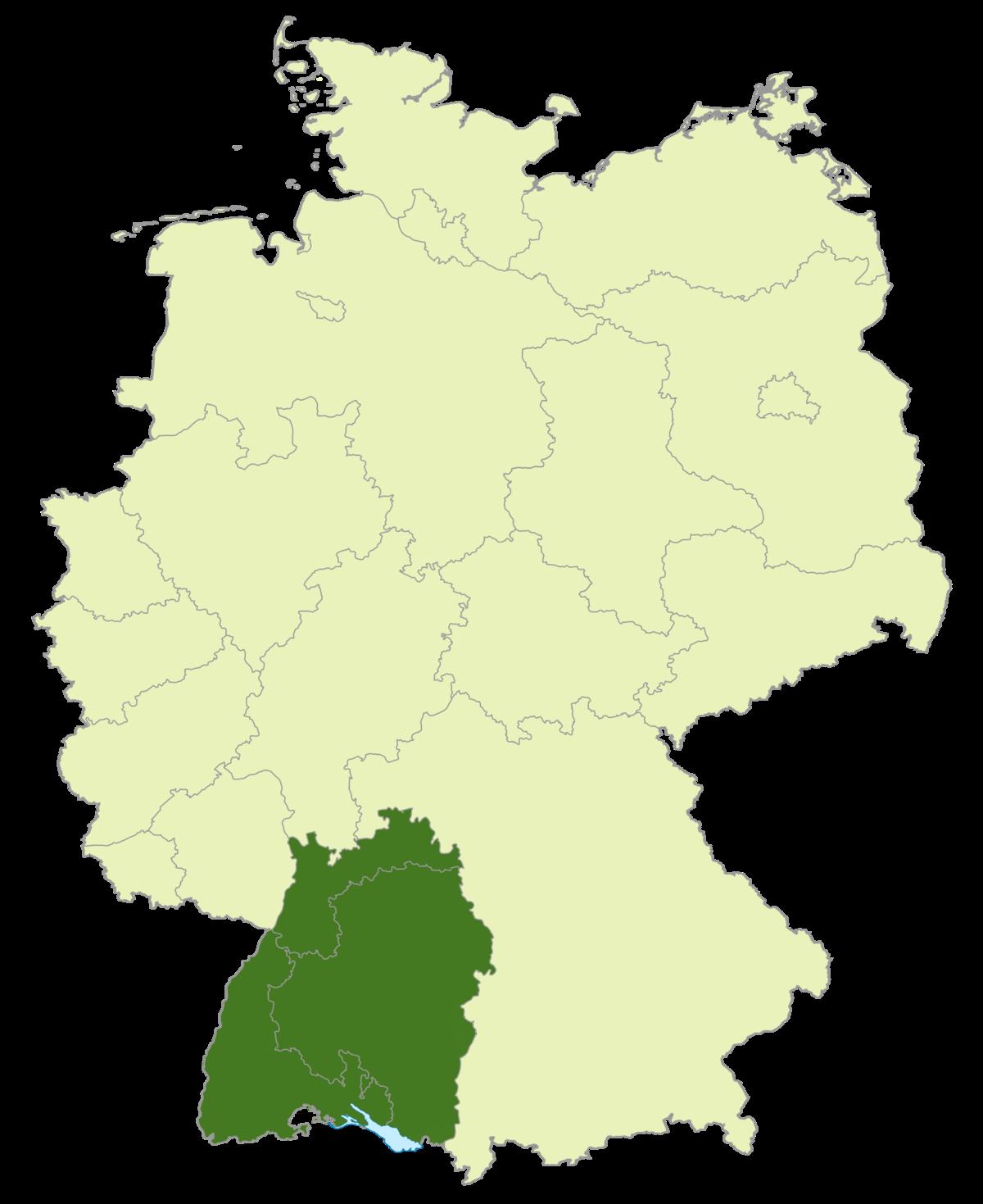 Single baden württemberg