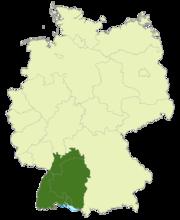 baden württemberg single Rosenheim