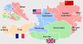 Karte Alliierte Besatzungszonen in Österreich von 1945 bis 1955.png