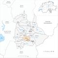 Karte Gemeinde Camorino 2007.png