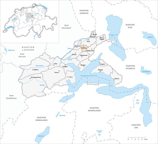 File:Karte Gemeinde Dierikon 2007.png
