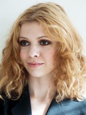 Kasha Kropinski - Image: Kasha Kropinski