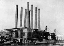 Kasugade second power station.jpg